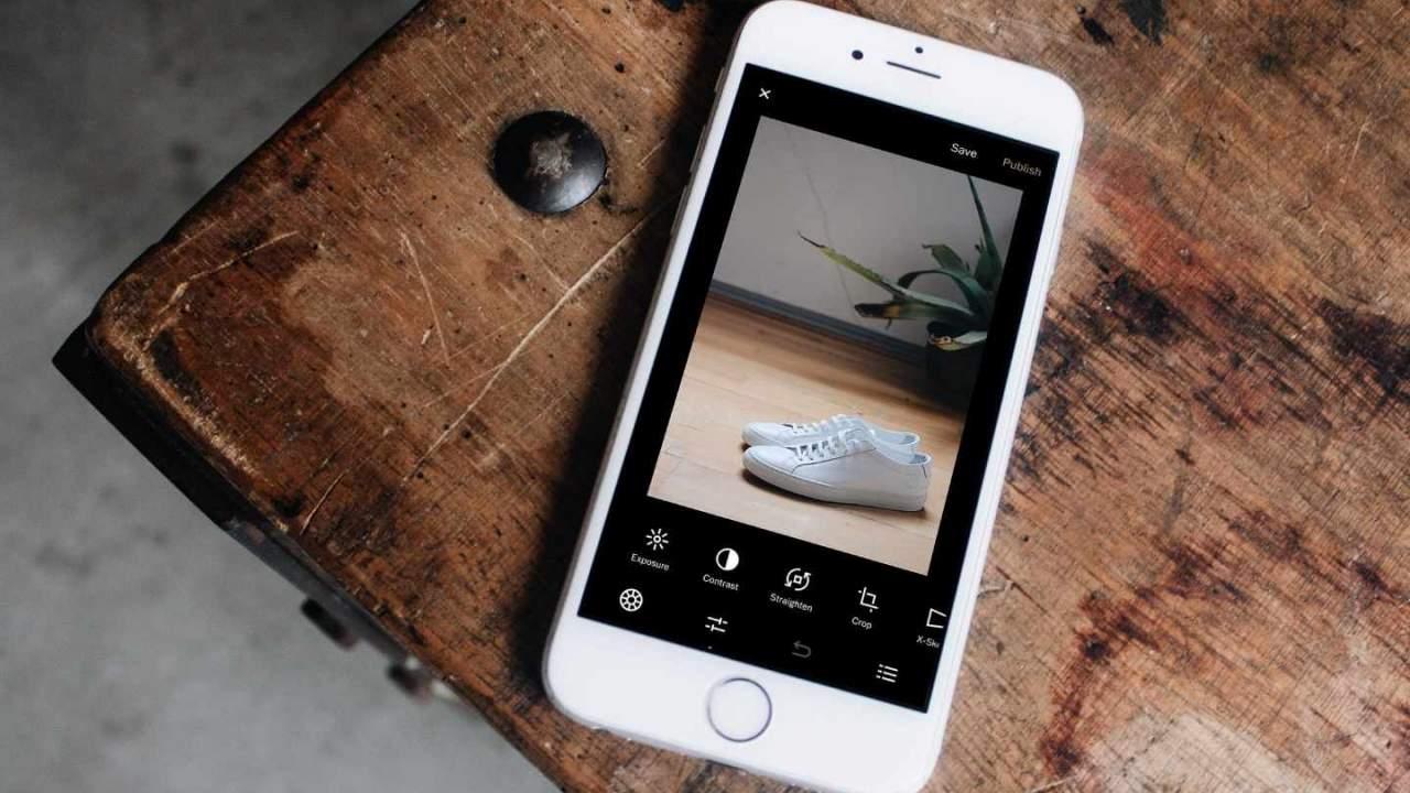 Pinterest tipped in talks to buy photo-sharing app VSCO