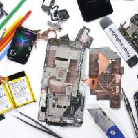 Lenovo Legion Phone Duel 2 teardown reveals beautiful complexity