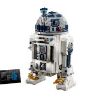 New 2021 LEGO R2-D2 ready for May the 4th