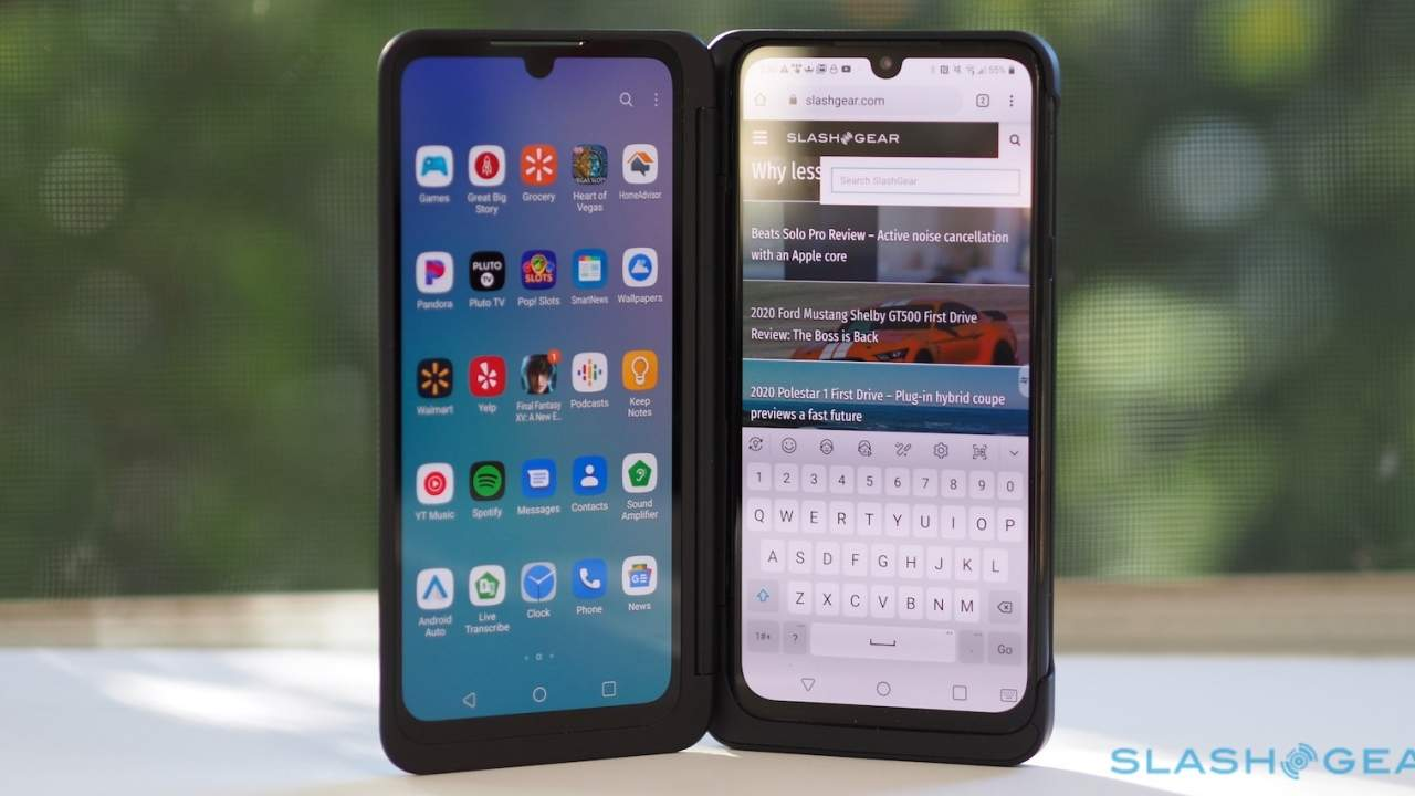 LG promises three years of OS updates for some remaining phones