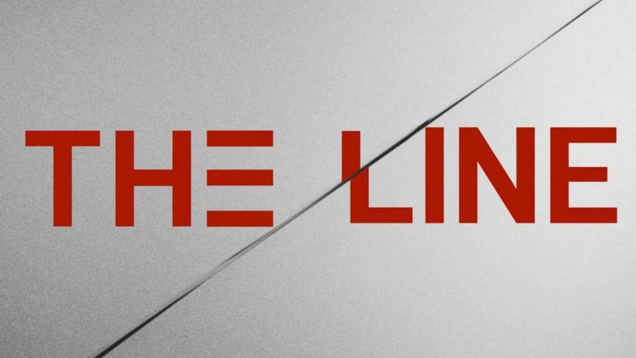 Apple TV+ non-fiction series The Line includes companion podcast