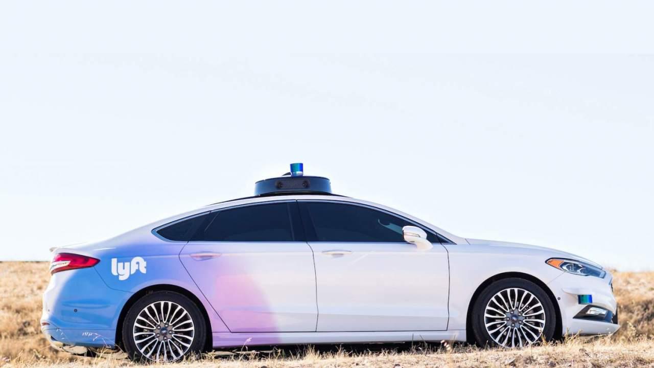 Lyft sells Level 5 autonomous car division to Toyota's Woven Planet