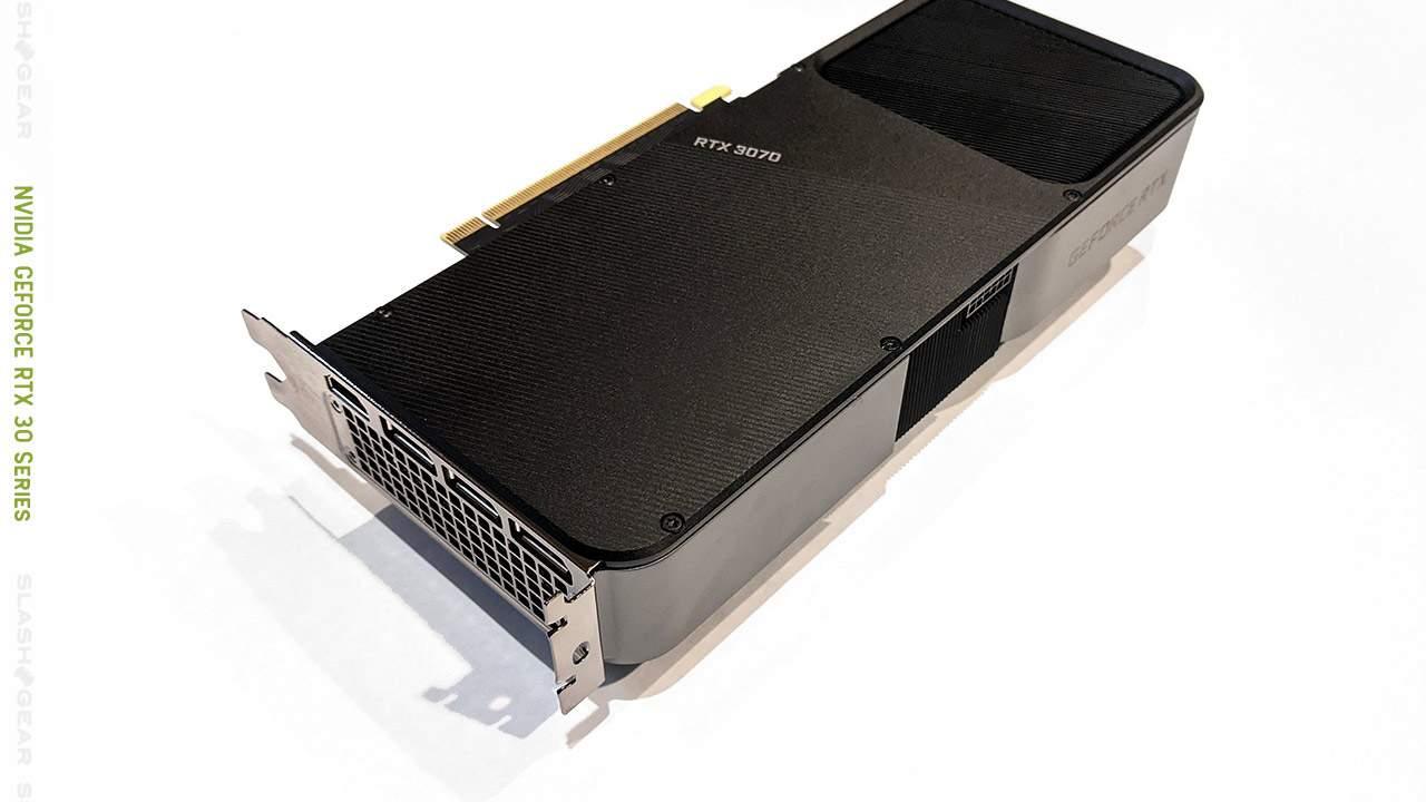 The RTX 30-series GPU shortage just got seriously bad news