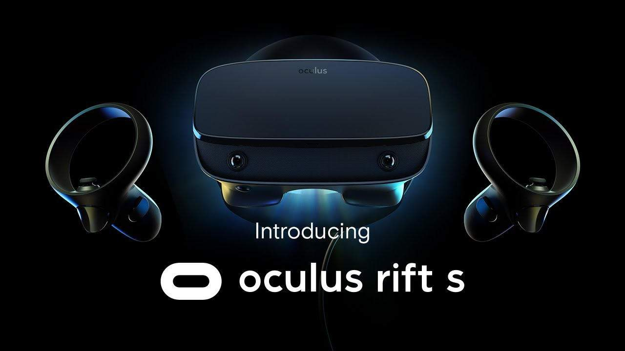 Oculus Rift S discontinuation marks the end of an era