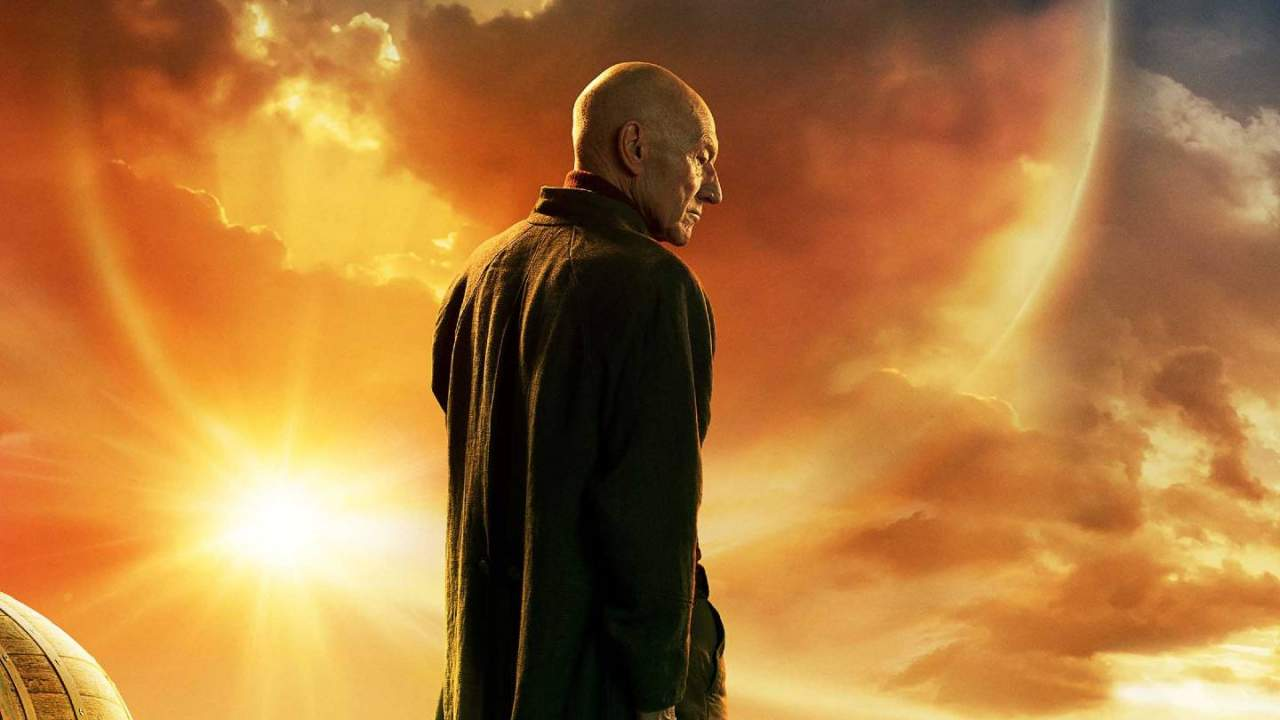Star Trek: Picard season two trailer teases 2022 streaming premiere