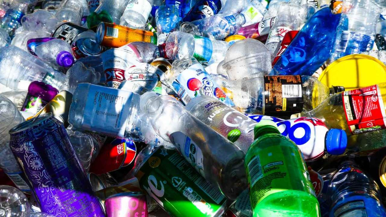 Common plastic softeners may cause 'serious' brain damage in adults