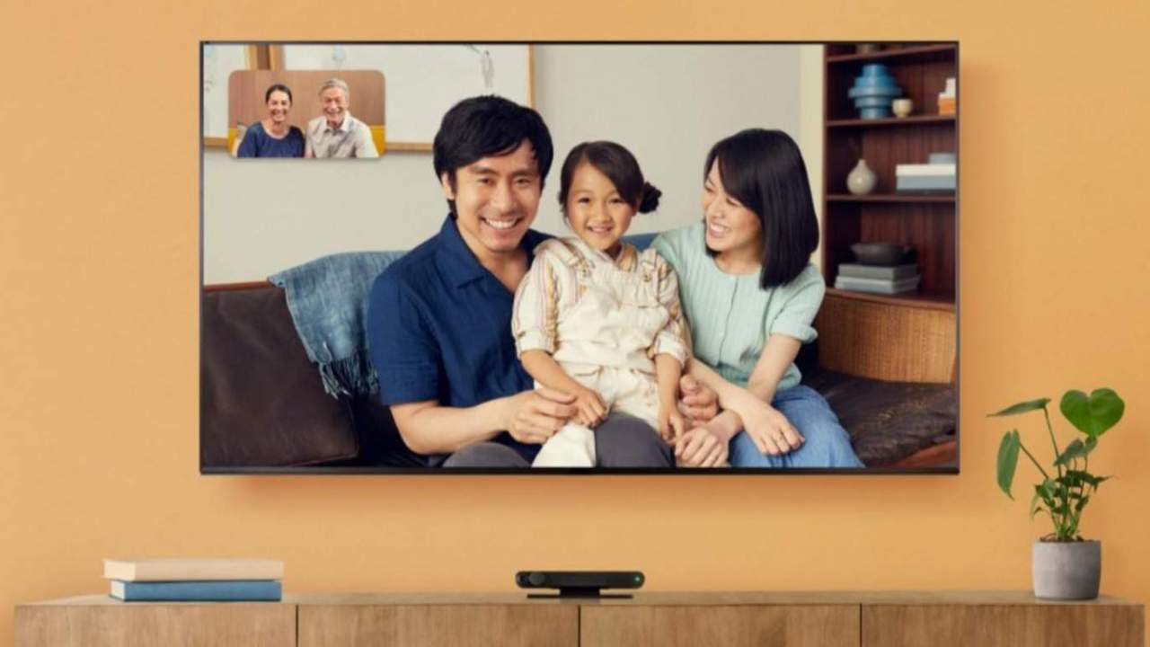 Facebook Portal TV finally gets support for Zoom video calls