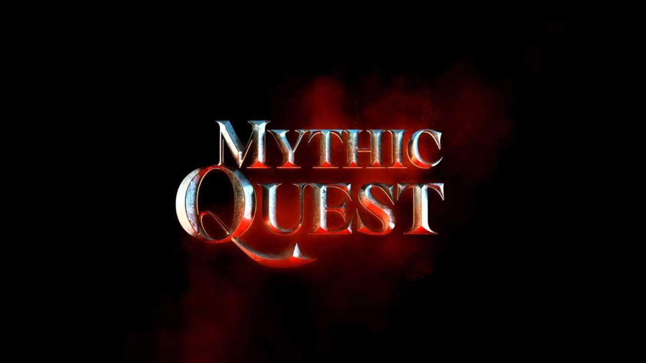 Mythic Quest Season 2 trailer reveals release date with a name change