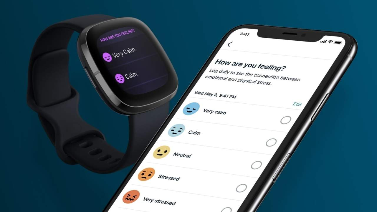 Fitbit is bringing Stress Management to more devices