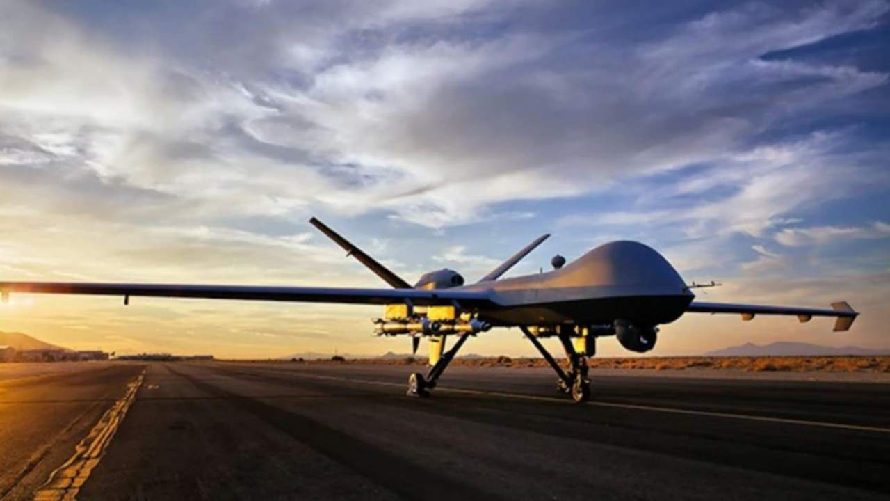 USAF Reaper drones will get a big update to deal with new type of threat