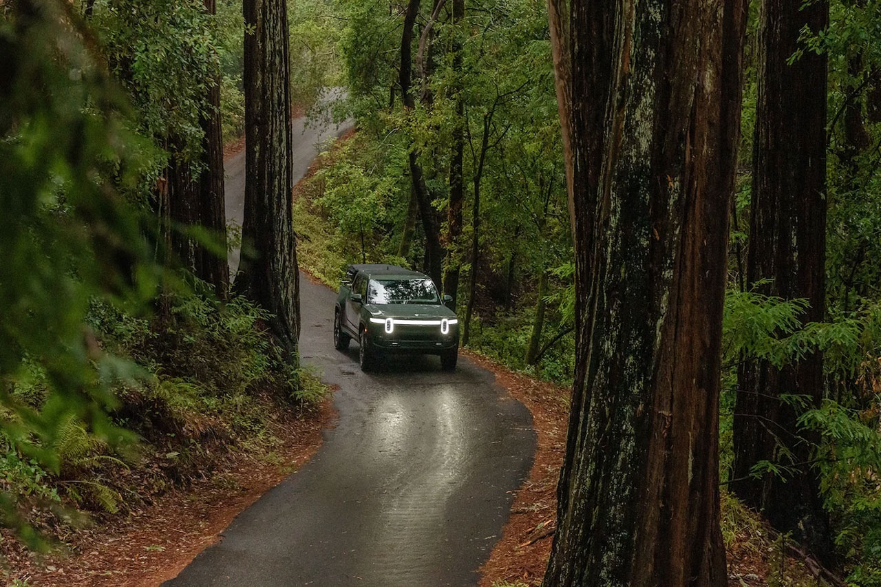 slashgear.com - Shane McGlaun - Rivian will offer buyers of its EVs custom insurance coverage