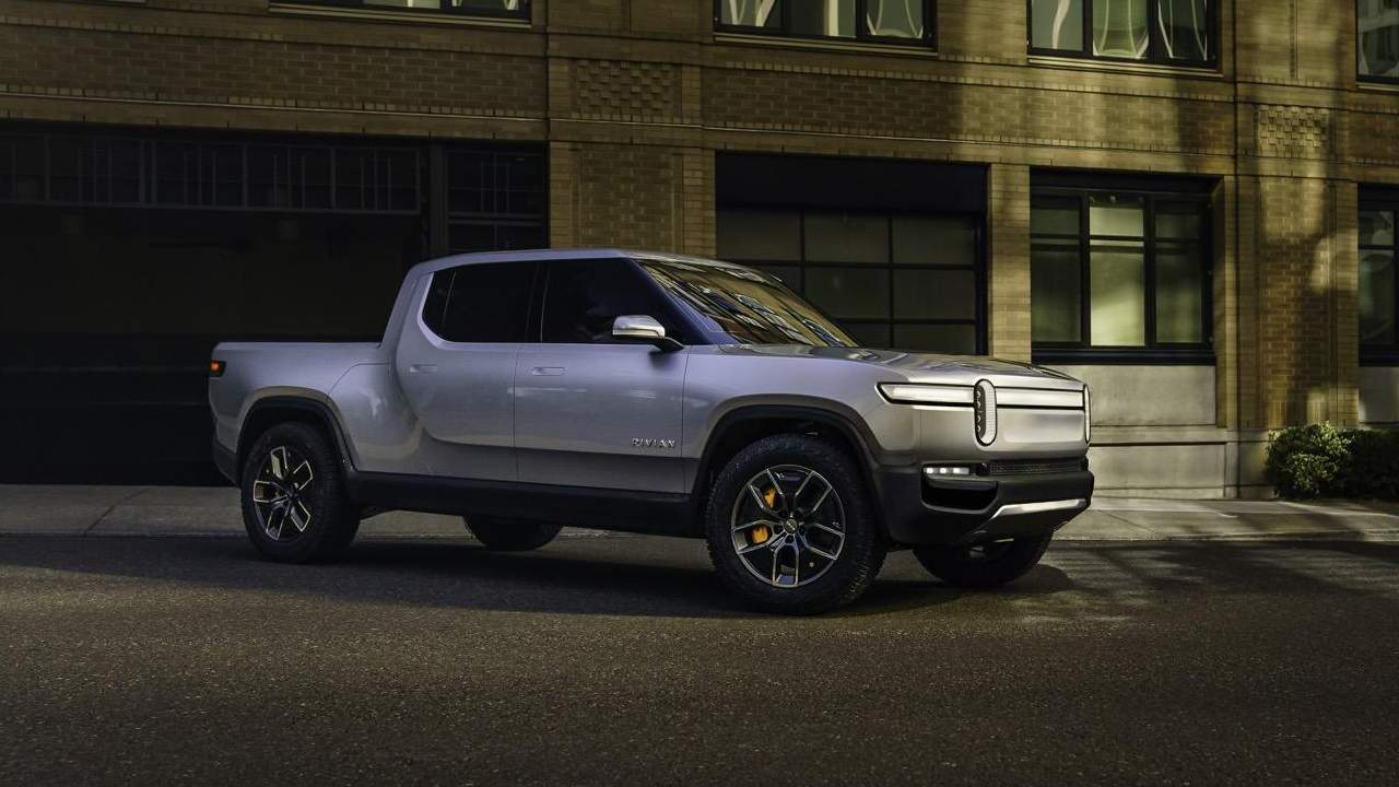 Rivian servicing strategy proves the power of the connected car