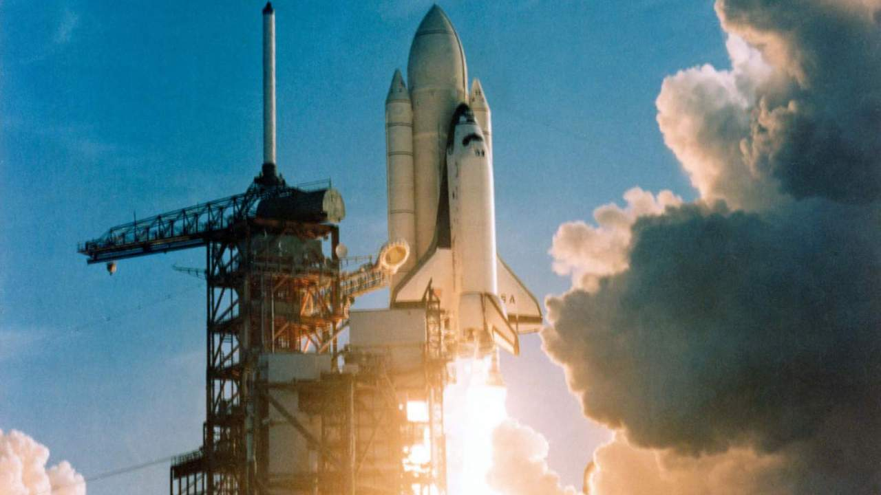 This NASA Space Shuttle video is a 40th anniversary must-see