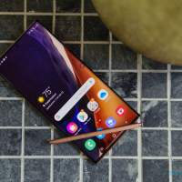 T-Mobile Galaxy Note 20 Ultra update brings eSIM milestone
