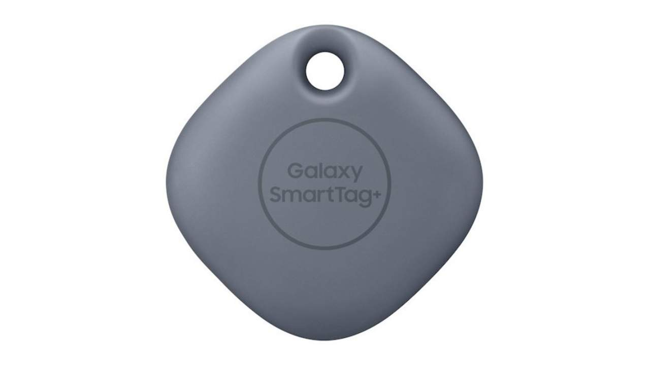 Samsung SmartTag+ tracker launches in US to take on Apple AirTag