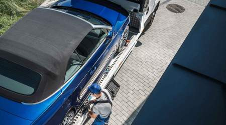 Find the Best Car Shipping Company