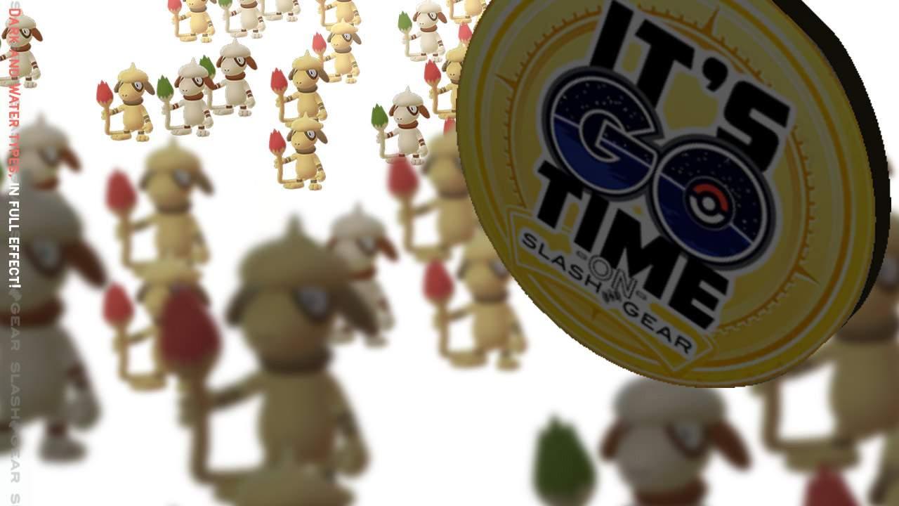 New Pokemon Snap event today in Pokemon GO: Shiny rarity ahoy!