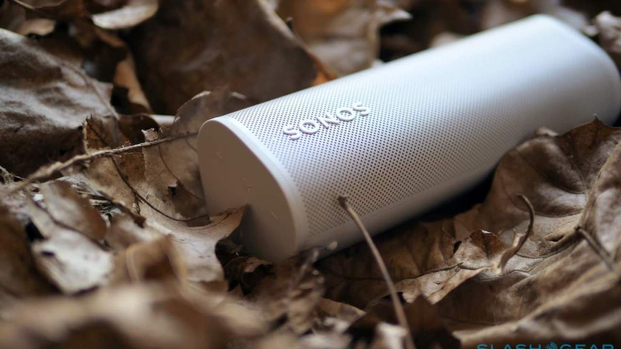 Sonos Sound Swap is Roam's secret weapon: Here's how to use it
