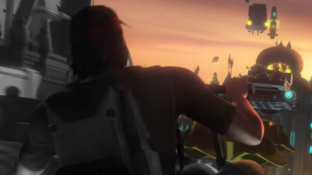 Star Wars: Bad Batch show episode 1, 2, 3 details just dropped