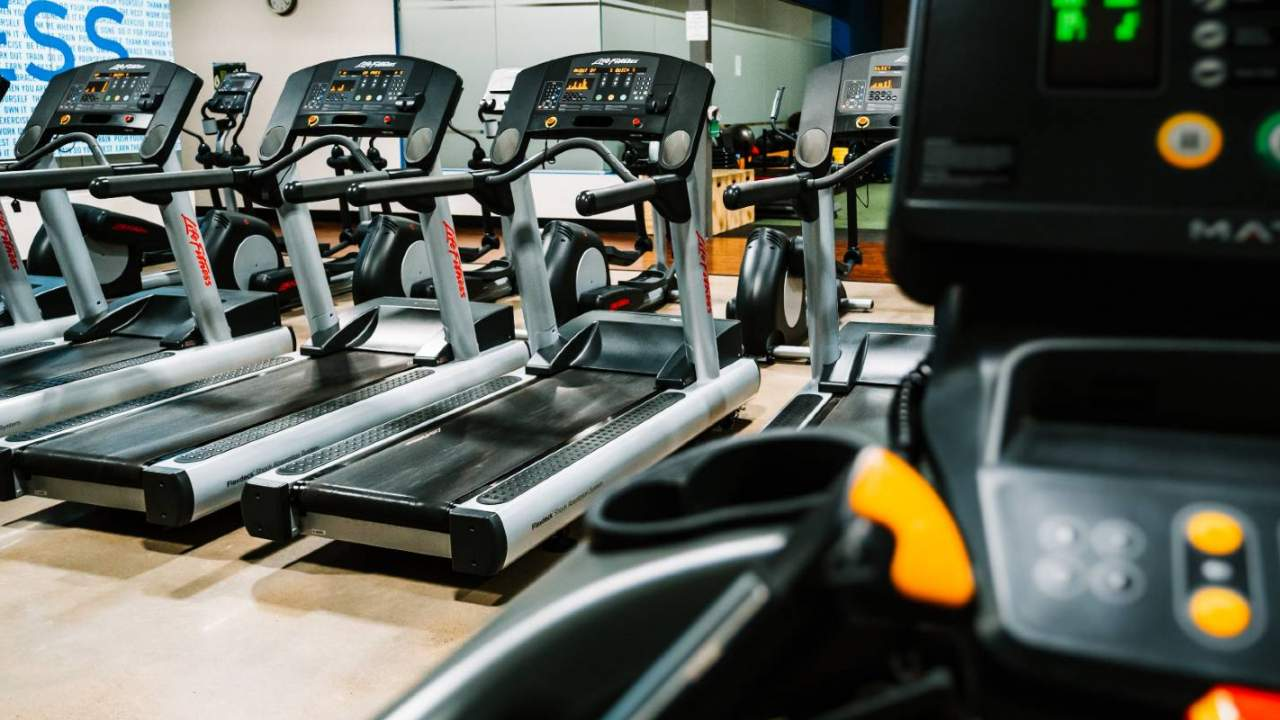 Study finds you need more exercise now to protect future health
