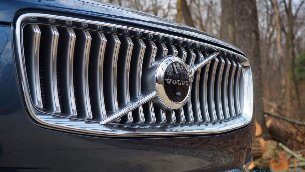 Volvo taps NVIDIA Orin for its self-driving cars: The juicy details