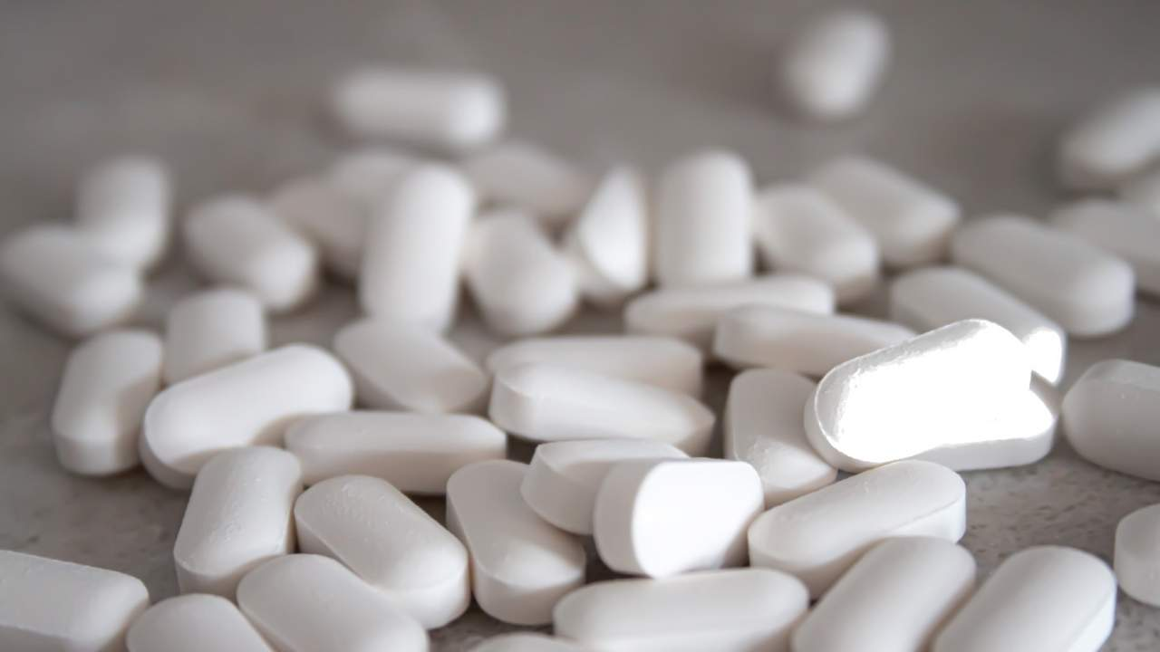 Extra-strength acetaminophen recall warns of liver damage risk