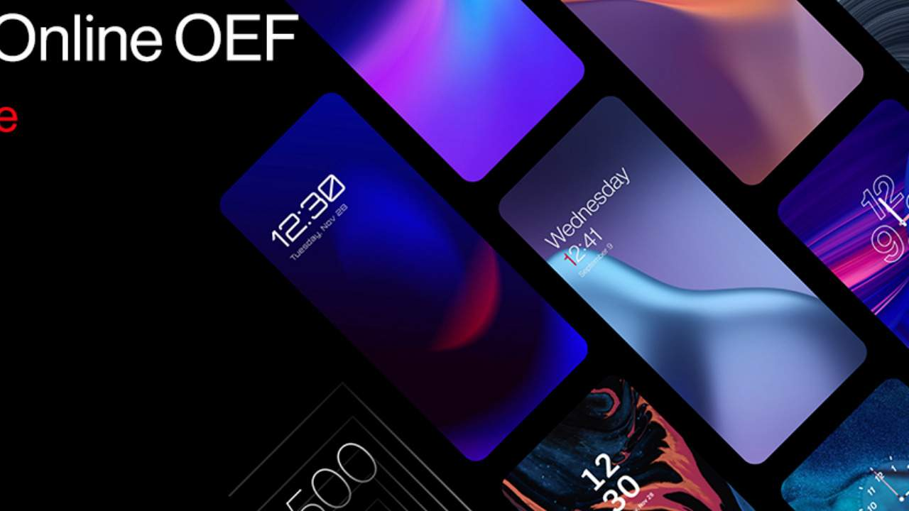 OnePlus Theme Store might be coming with Android 12