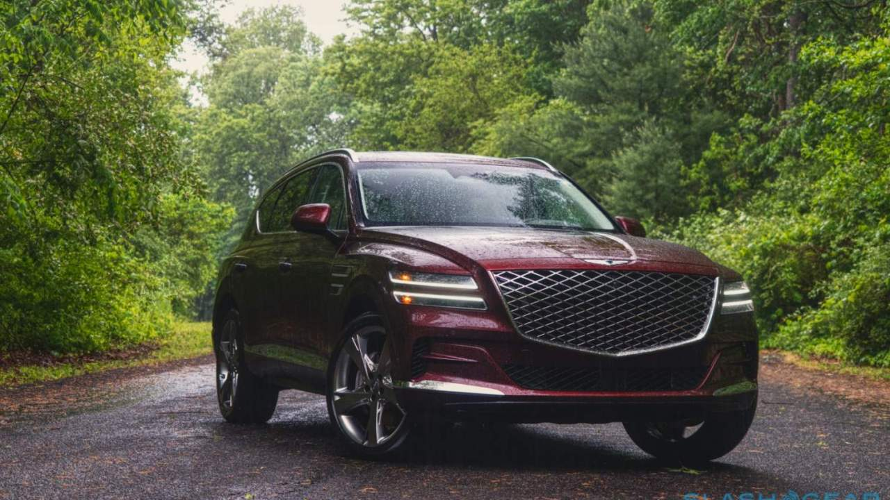 2021 Genesis GV80 3.5T Prestige AWD Review: The spoils of obsession