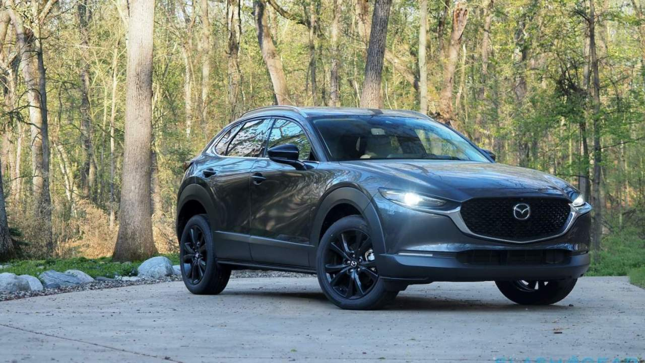 2021 Mazda CX-30 Turbo Review: Perfect Pairing