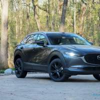 2021 Mazda CX-30 Turbo Review: Perfect Pairing