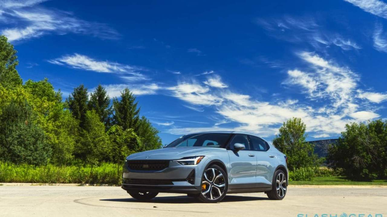 Polestar mobile service launches to bring the EV tech to you