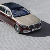 2022 Mercedes-Maybach S 680 4MATIC sates the plutocrat who hates to settle