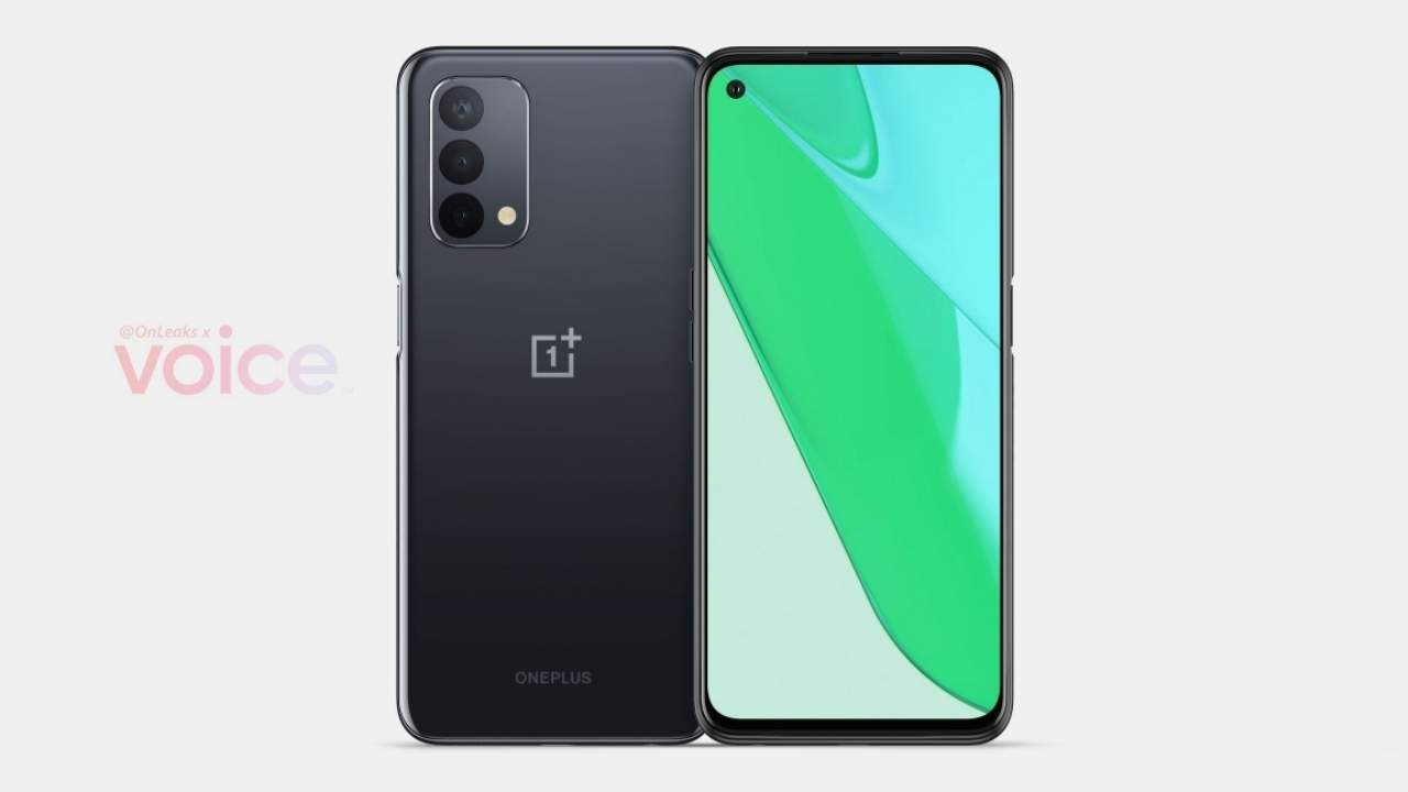 OnePlus Nord N1 5G might actually have a different name