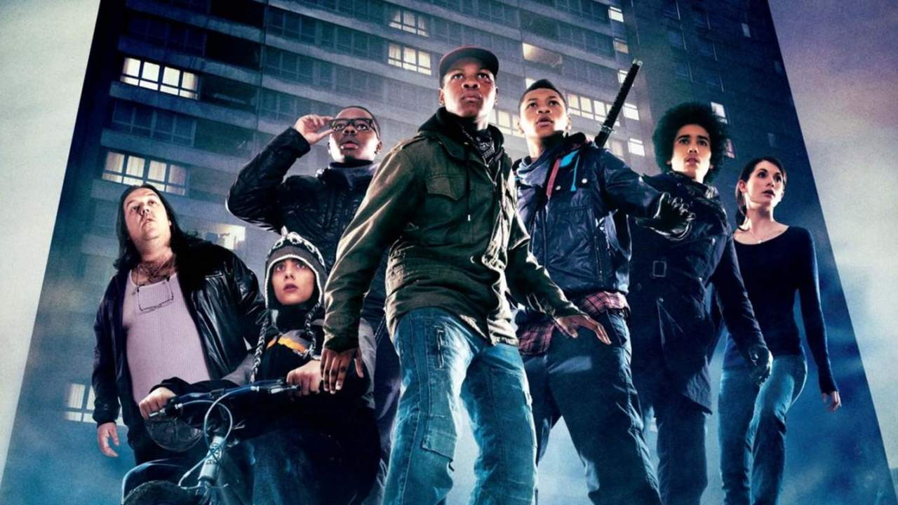 Attack the Block sequel will have John Boyega return as Moses