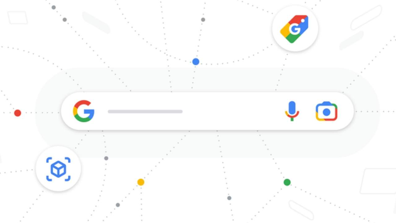 Google Search brings more AI and AR power to your fingertips