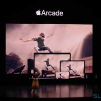 Apple gaming handheld rumor is raising false hopes