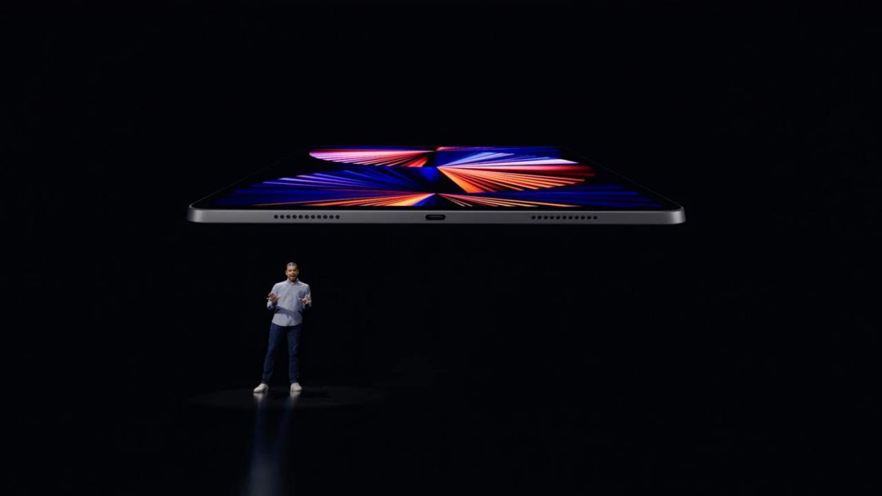 M1 iPad Pro mini-LED display isn't as good as some users hoped