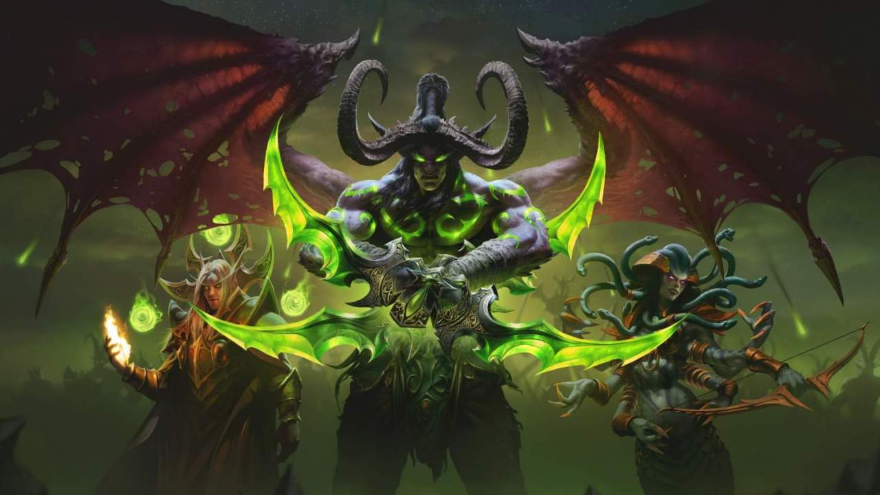 WoW: Burning Crusade Classic release date revealed following leaks