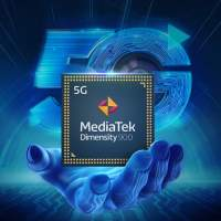 MediaTek Dimensity 900 5G wants to level up mid-range phones