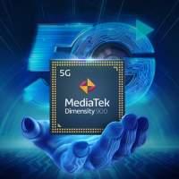 MediaTek Dimensity 900 5G wants to level up mid-range phones