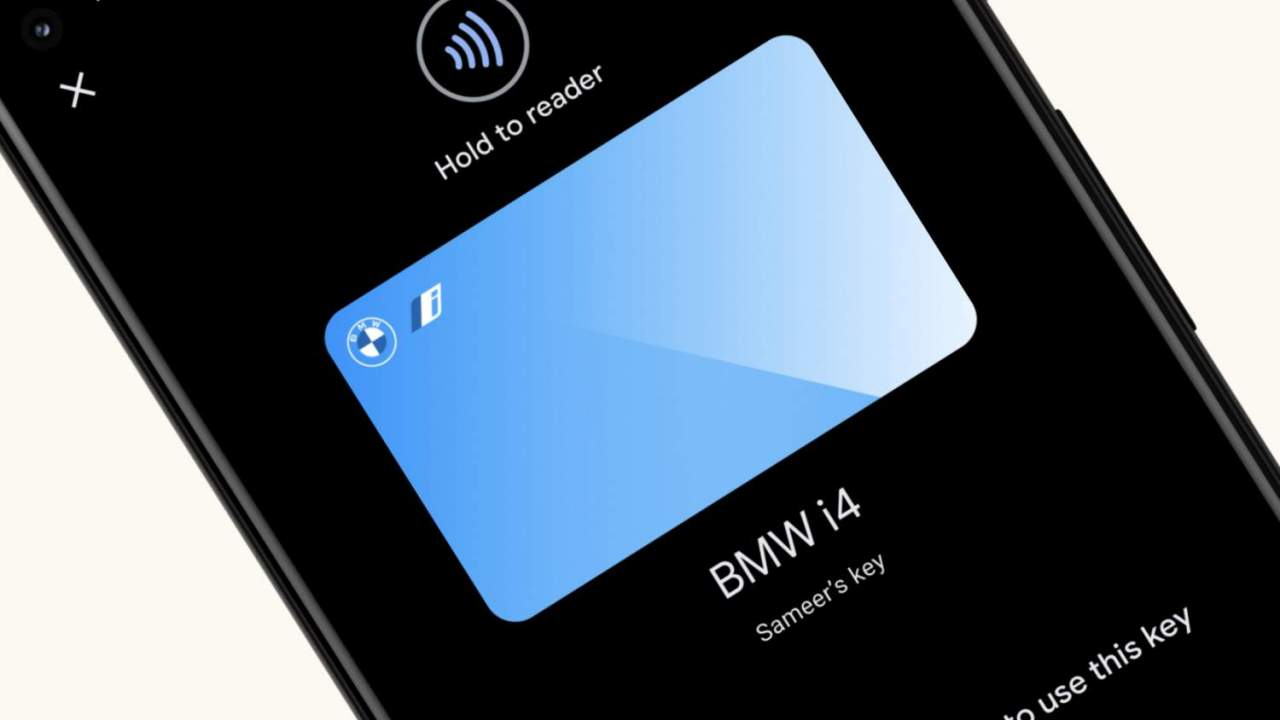 Android 12 adds digital car key plus Fast Pair expands to Beats & vehicles