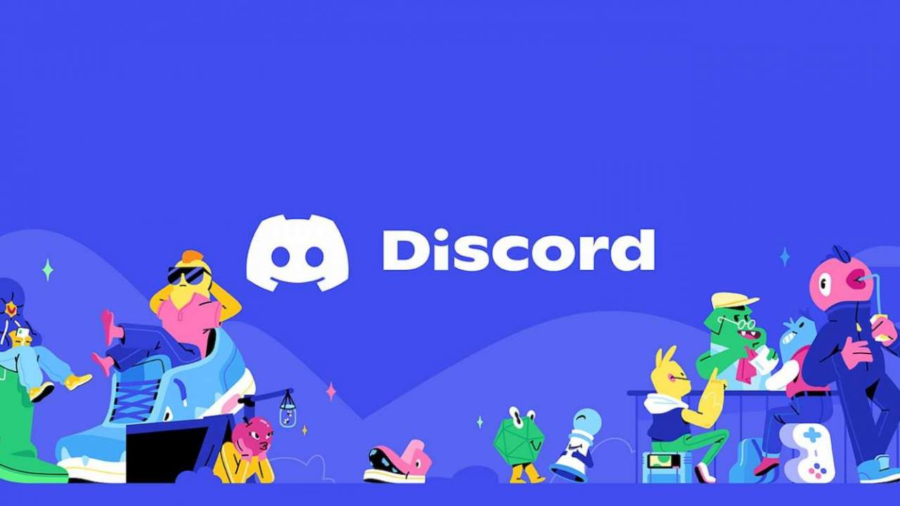 Discord expands focus beyond gaming with fresh branding and new features