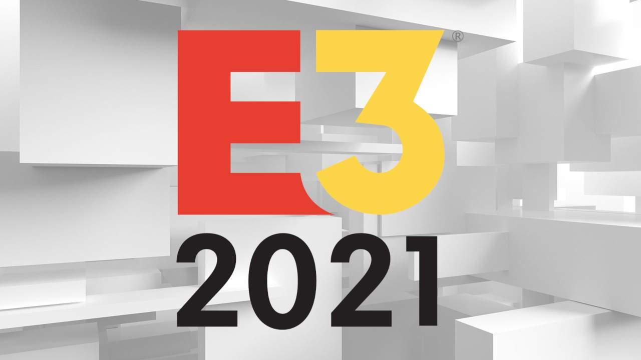 E3 2021 reveals official app, details all digital show