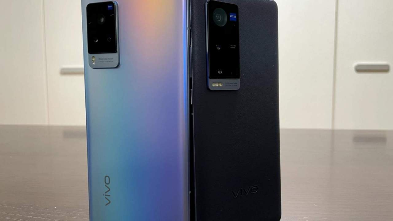 Vivo X phones will get three years of Android upgrades
