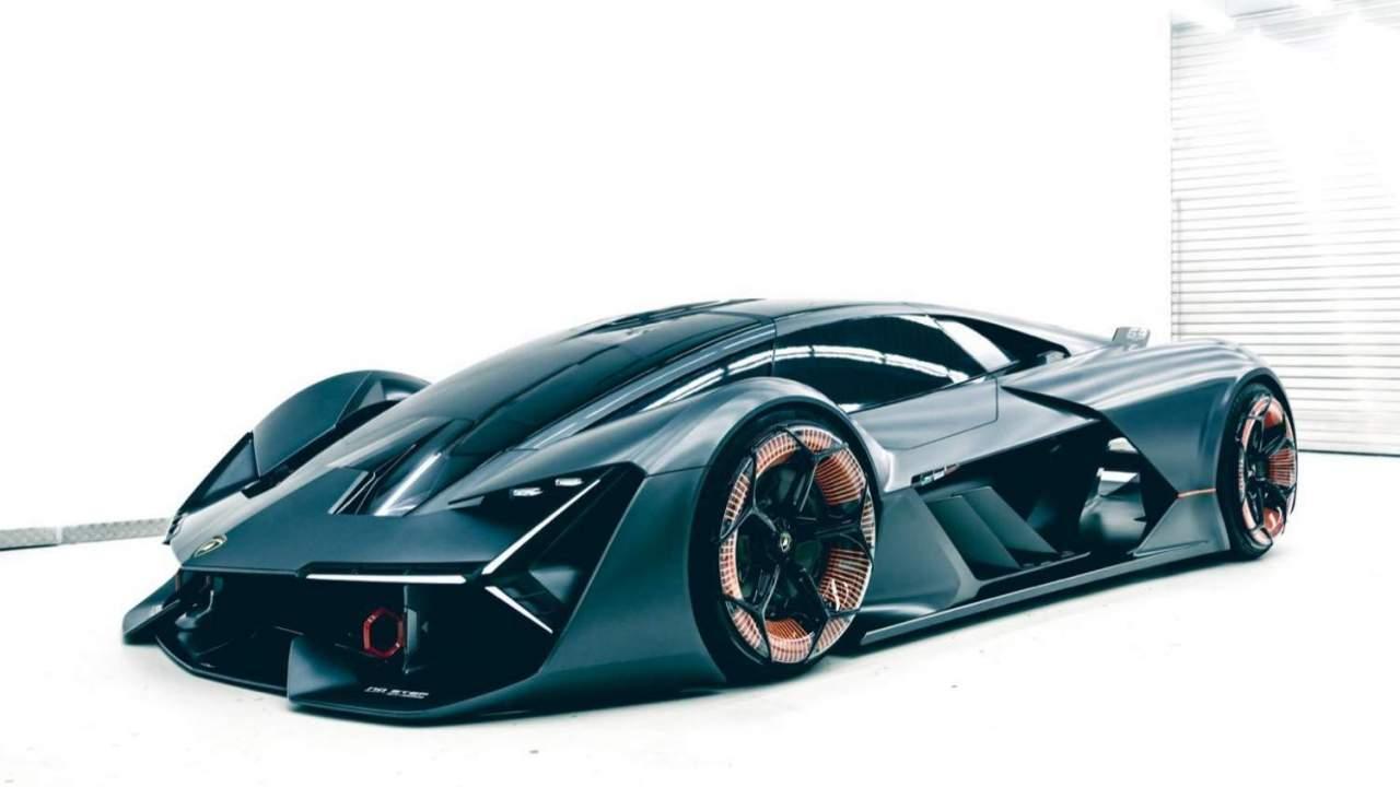 Lamborghini EV roadmap revealed: Raging bull goes electric
