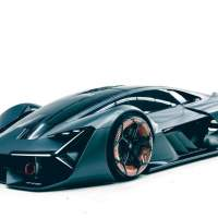 Lamborghini EV roadmap revealed: Raging bull goes electric