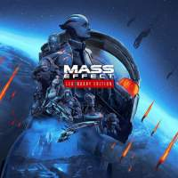 Mass Effect is dated, but still worth playing today