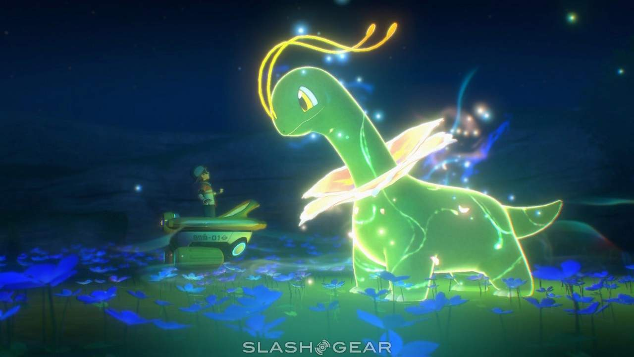 New Pokemon Snap review: You know, I'm something of a photographer myself