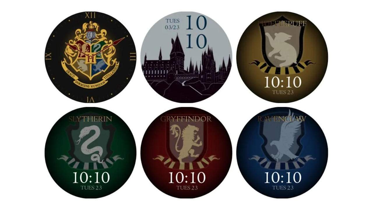 OnePlus Watch Harry Potter leak is something we never saw coming