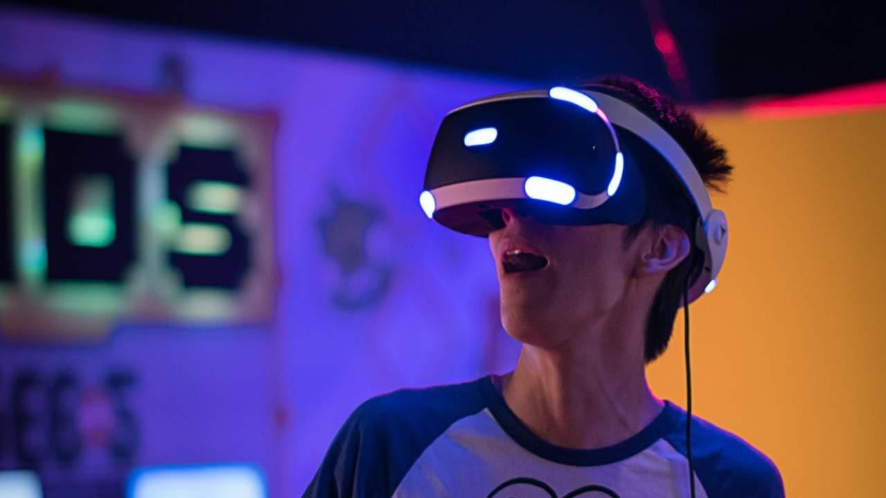 PS5 VR leak hints at massively upgraded next-gen 4K model